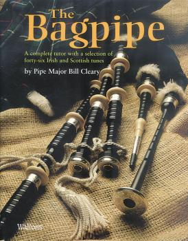 The Bagpipe (HL-00634053)