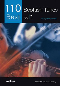 110 Best Scottish Tunes (with Guitar Chords) (HL-00634229)