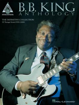 B.B. King - Anthology (HL-00690492)