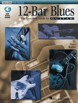 12-Bar Blues (HL-00695187)