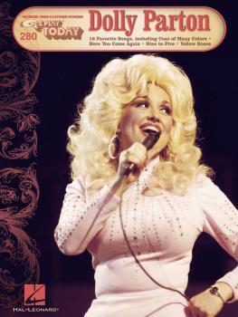 Dolly Parton: E-Z Play Today Volume 280 (HL-00100237)