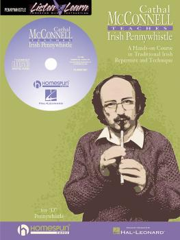 Cathal Mcconnell Teaches Pennywhistle (HL-00841081)