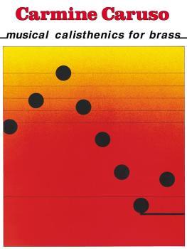 Carmine Caruso - Musical Calisthenics for Brass (HL-00842061)