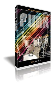 Funk: Addictive Drums ADpack (XL-00102442)