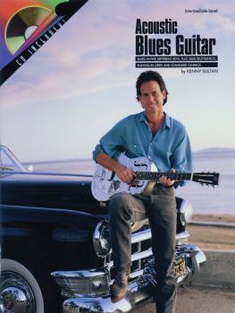 Acoustic Blues Guitar (HL-00000157)
