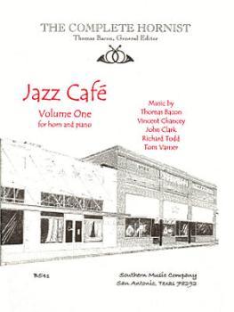 Jazz Cafe (Horn) (HL-03770886)