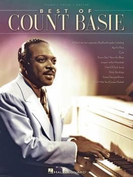 Best of Count Basie (HL-00109306)