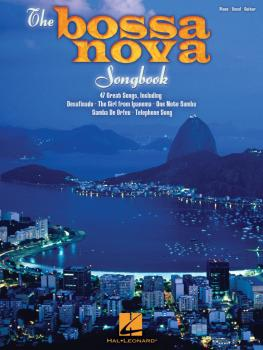 The Bossa Nova Songbook (HL-00109307)