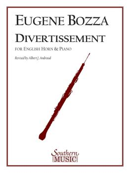 Divertissement (English Horn) (HL-03773887)