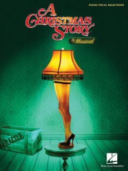 A Christmas Story - The Musical (HL-00110204)