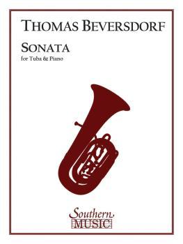 Sonata (Tuba) (HL-03774439)