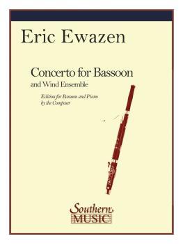 Concerto (Bassoon) (HL-03776425)