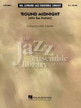 'Round Midnight (Alto Sax Feature) (HL-07010864)