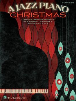 A Jazz Piano Christmas (HL-00119641)