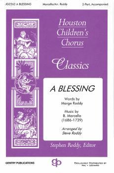 A Blessing (HL-08739156)