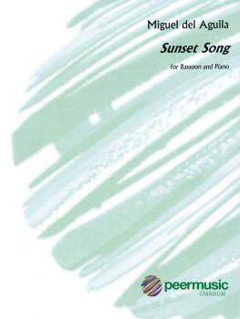 Sunset Song (Bassoon and Piano) (HL-00120743)