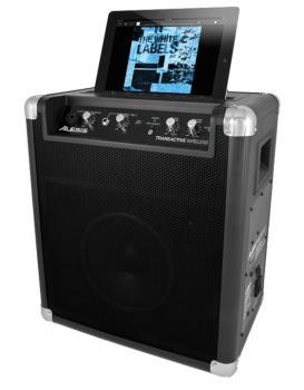 TransActive Wireless: Portable Powered Bluetooth Speaker System (HL-00122016)