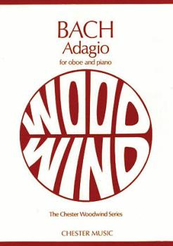 Adagio for Oboe and Piano (HL-14003098)
