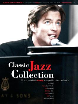 Classic Jazz Collection (HL-14006953)