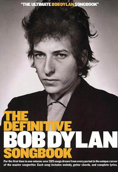 The Definitive Bob Dylan Songbook (Small Format) (HL-14008559)