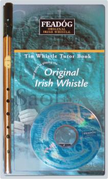 Feadog Triple Pack - Book, Whistle & CD (HL-14011148)