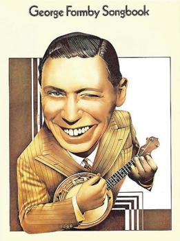 George Formby Songbook (P/V/G with Ukulele) (HL-14011662)