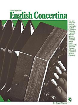 Handbook for English Concertina (HL-14014146)