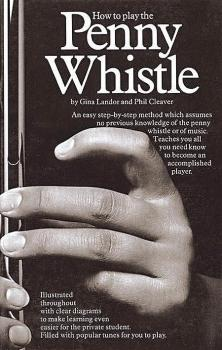 How to Play the Penny Whistle (HL-14015482)