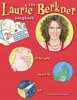 The Laurie Berkner Songbook (HL-14018683)
