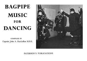 Bagpipe Music for Dancing (HL-14020248)