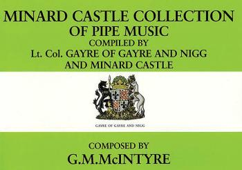 Minard Castle Collection of Pipe Music (HL-14021512)