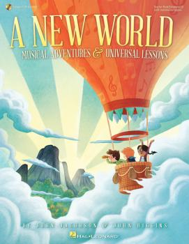 A New World: Musical Adventures and Universal Lessons (HL-00124173)