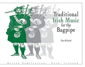 Traditional Irish Music for the Bagpipe (HL-14033958)