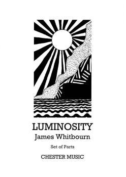 Luminosity: SATB with viola, tanpura, tam-tam and organ parts (HL-14035941)