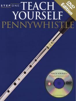 Teach Yourself Pennywhistle (Step One Series) (HL-14037588)