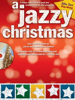 A Jazzy Christmas (Alto Sax) (HL-14037681)