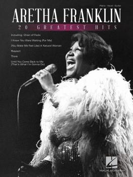 Aretha Franklin - 20 Greatest Hits (HL-00125964)