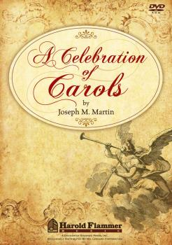 A Celebration of Carols (HL-35028368)