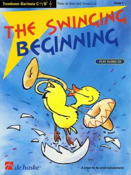 The Swinging Beginning (Trombone) (HL-44002785)