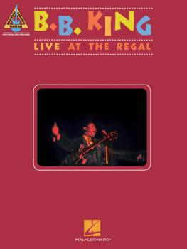 B.B. King - Live at the Regal (HL-00130447)