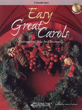Easy Great Carols (F Horn) (HL-44004870)