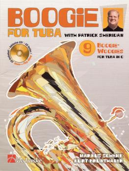 Boogie for Tuba (Tuba in C B.C.) (HL-44005056)