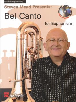 Bel Canto for Euphonium TC/BC (HL-44006767)