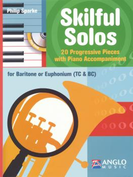 Skilful Solos: Baritone/Euphonium and Piano (HL-44007076)