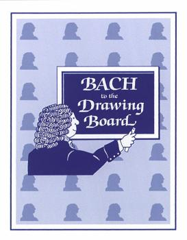 Bach to the Drawing Board (Game) (HL-44202016)