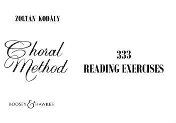 333 Reading Exercises (HL-48010000)