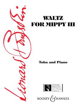 Waltz for Mippy III: Tuba in C B.C. and Piano (HL-48010874)