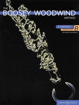 Boosey Woodwind Method Repert (HL-48020490)