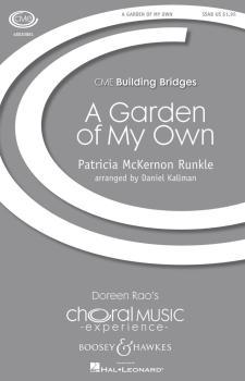 A Garden of My Own (CME Building Bridges) (HL-48020881)