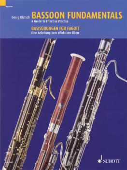 Bassoon Fundamentals: A Guide to Effective Practice (HL-49008447)